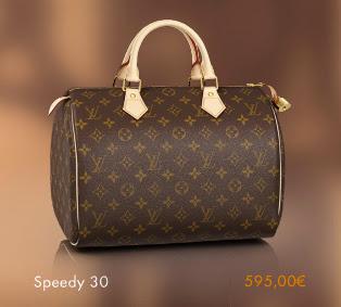0fcdce1896 Como saber qual é o preço da bolsa Louis Vuitton que você quer ...