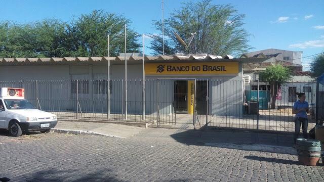 Resultado de imagem para Imagens do banco do brasil de jatauba