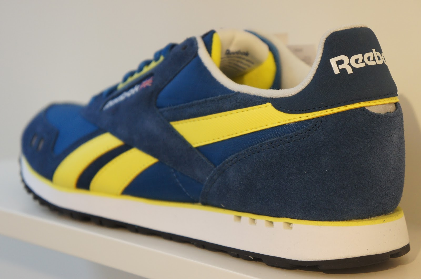 16c888437 reebok classic blue yellow Sale,up to 60% Discounts