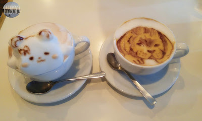 3D-and-2D-Latte-art