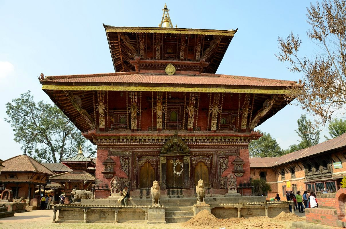 Nepal gulmi ridi bajar de peso