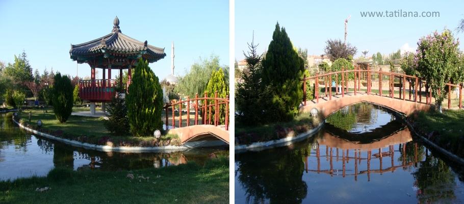 Ereğli Kwangjin Parkı