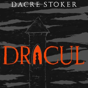 DRACUL - by J.D. Barker and Dacre Stoker