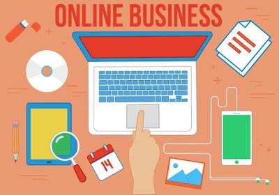Hasil gambar untuk belajar bisnis online