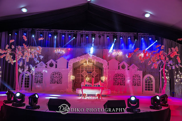 wedding expo nigeria