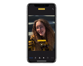 iphone-x-portrait