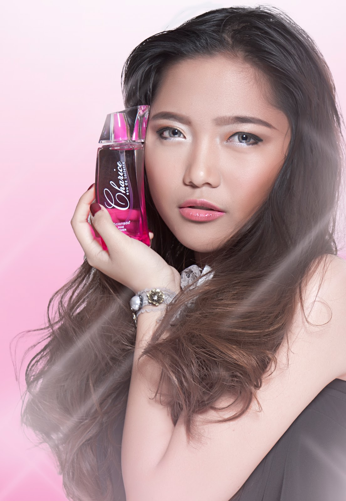 Charice endorsements