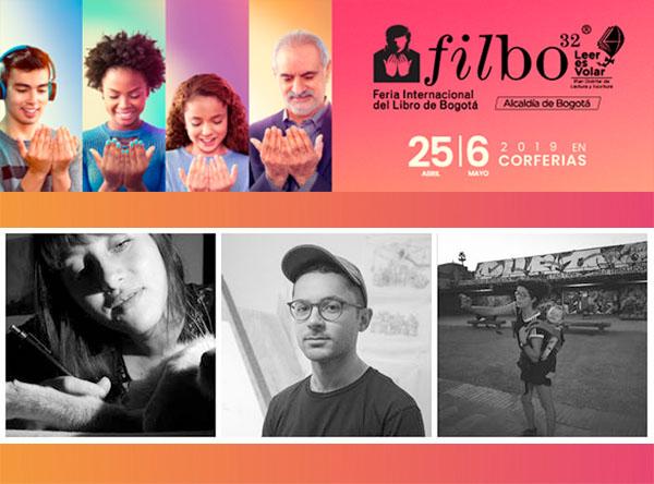 Congreso-Internacional-Ilustración-novena-edición-FILBo-2019-carreta-literaria