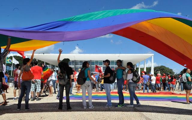 STF retoma julgamento da criminalização da homofobia nesta quinta-feira (23)