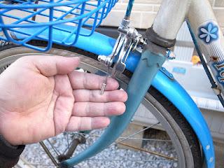 シマノ インナーエンドキャップφ1.6mm ブレーキ用-2 かしめ