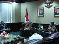 Ulama Irak Berharap Indonesia Bantu Satukan Kembali Rakyat Irak