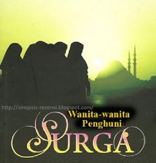 "Sinopsis Kisah Islami ""4 Wanita dijamin Surga"", wanita penghulu surga"