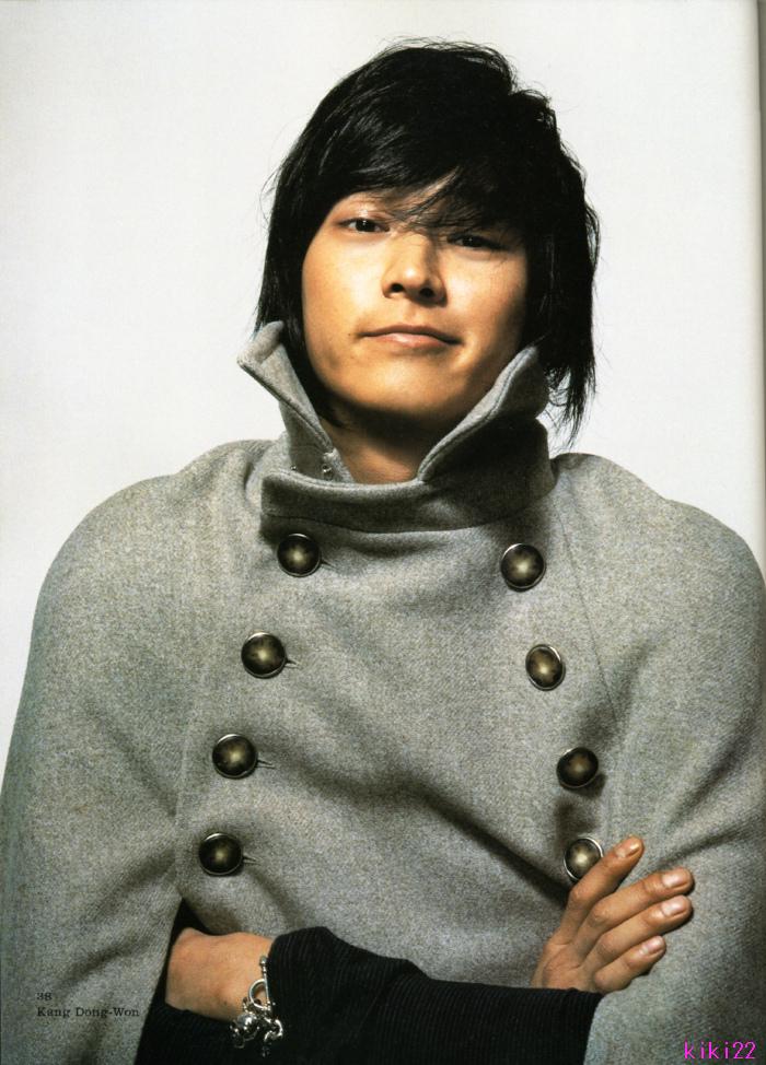 Kang Dong Won 3
