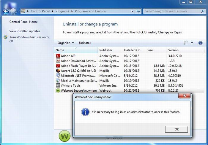 How to Uninstall Webroot Antivirus from MAC, PC, Windows 10,8,7?