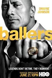 Assistir Ballers 1 Temporada Online Dublado e Legendado