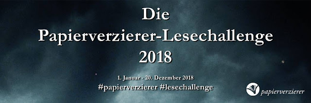 Papierverzierer Challenge