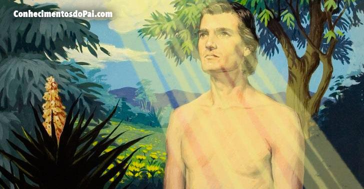 Quem Foi Adão? Como Adão Viveu Aqui na Terra? Como Adão Morreu? - Histórias Bíblicas