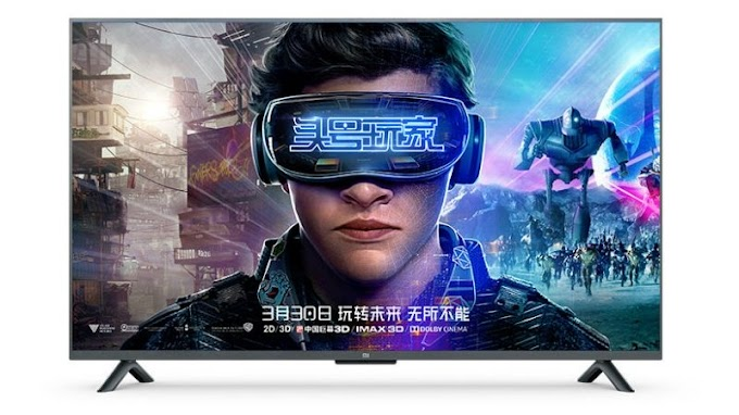 Xiaomi Launches 55-inch 4k TV 4S in China | Full Specifications Of 55-inch Mi TV 4S | Is It A Real Upgrade Over 55-inch Mi TV 4?