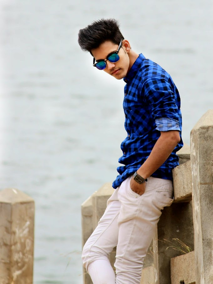 Tahir Sayyed Models Number 993