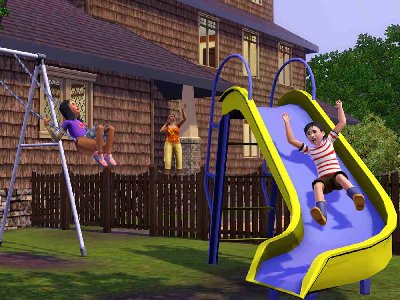 The Sims 3 wallpapers, screenshots, images, photos, cover, poster