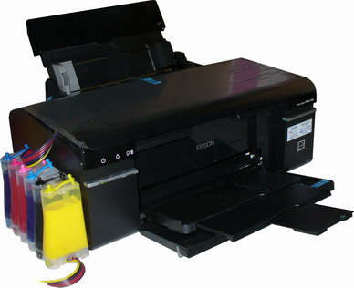 Printing Material Amp Machine Supply Epson T60 Printer