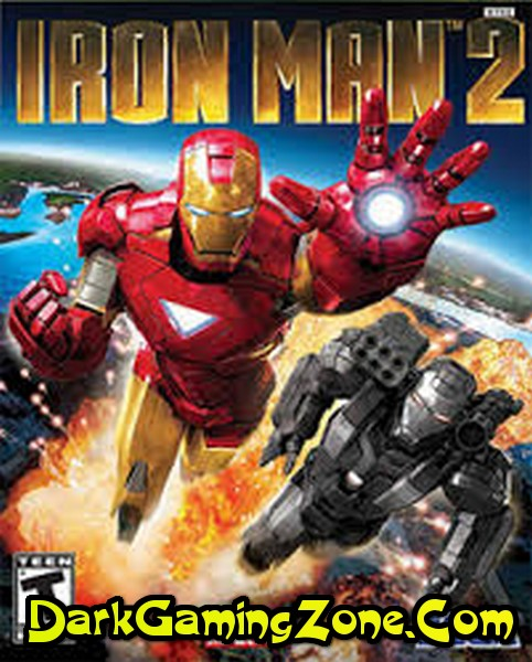 iron man games free download for pc windows 7
