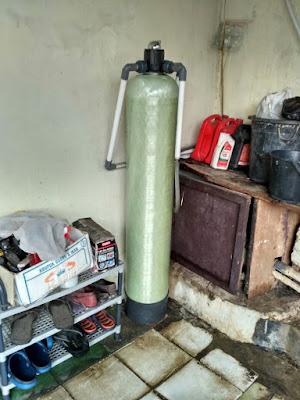 filter air parung