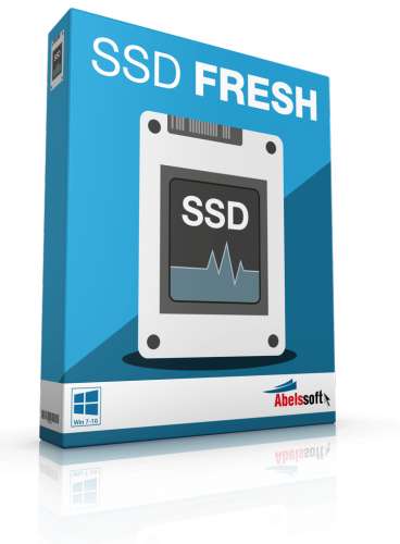 [GIVEAWAY] SSD Fresh Plus [Abelssoft]
