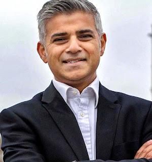 Le maire de Londres répond à Donald Trump sur l'interdiction des Musulmans aux Etats-Unis.