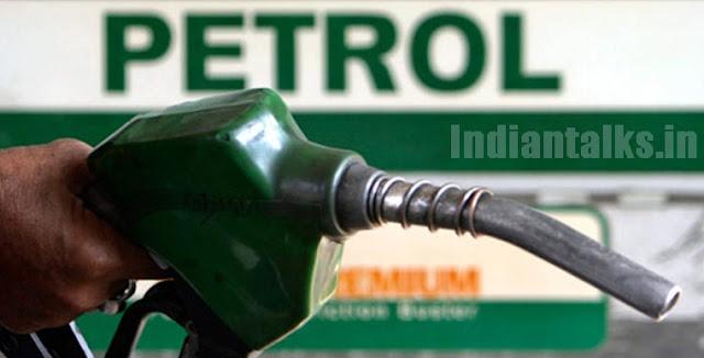 Petrol Pumps Closed on Sundays