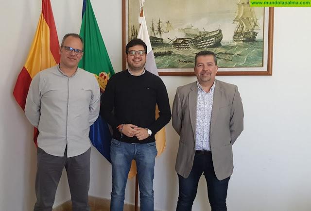 La comarca Norte garantiza su colaboración con el desarrollo de las Fiestas Lustrales 2020