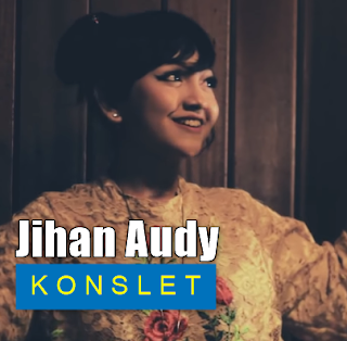 Download Lagu Jihan Audy Konslet Mp3 Dangdut Koplo Paling Hits 2018,Jihan Audy, Dangdut Koplo, 2018