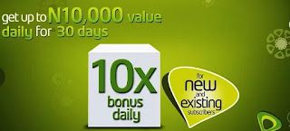Activate 9Mobile 3.5GB For N1000 Data Plan