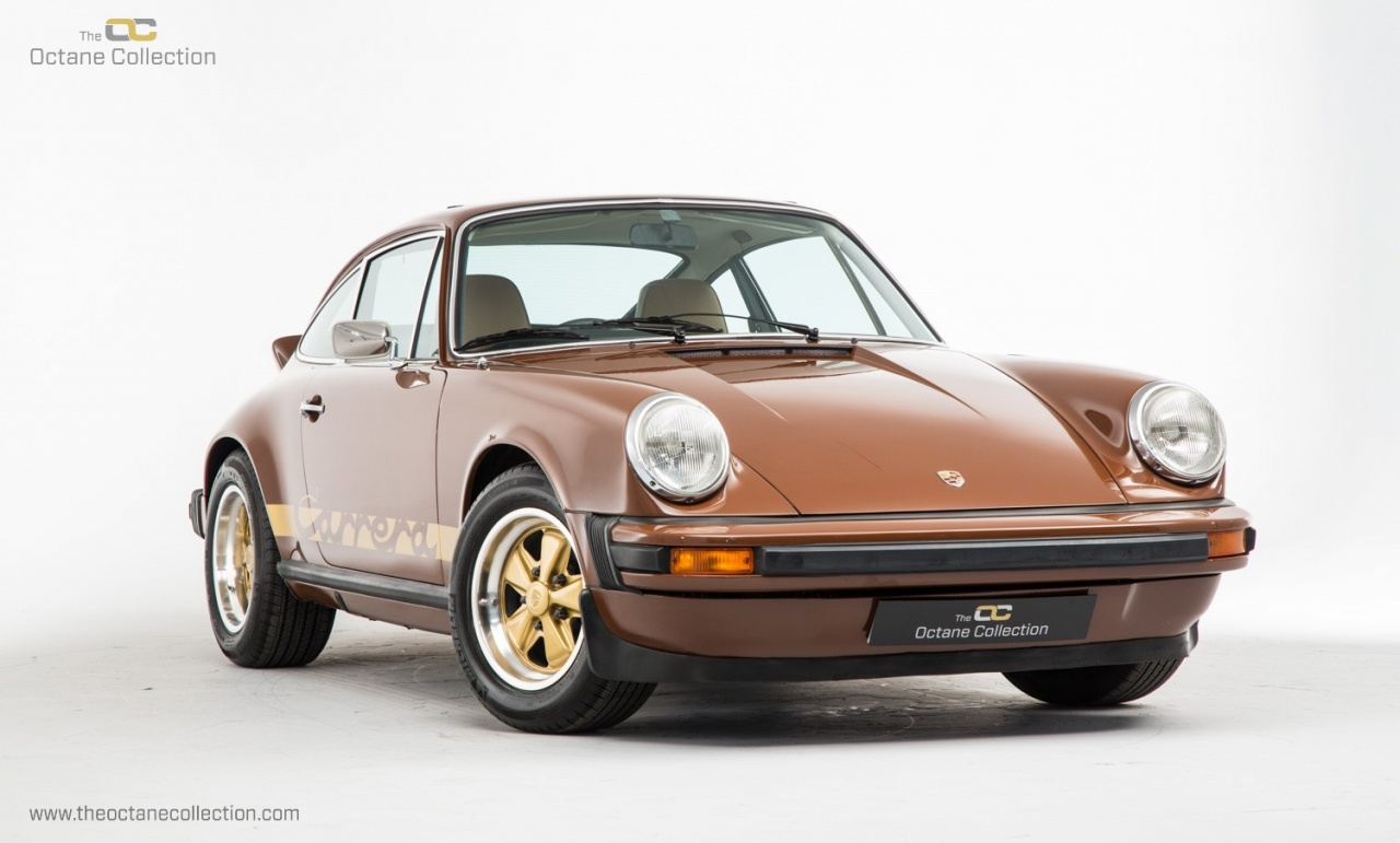 all classic cars nz 1974 porsche 911 carrera 2 7 for sale in uk gbp239 995. Black Bedroom Furniture Sets. Home Design Ideas