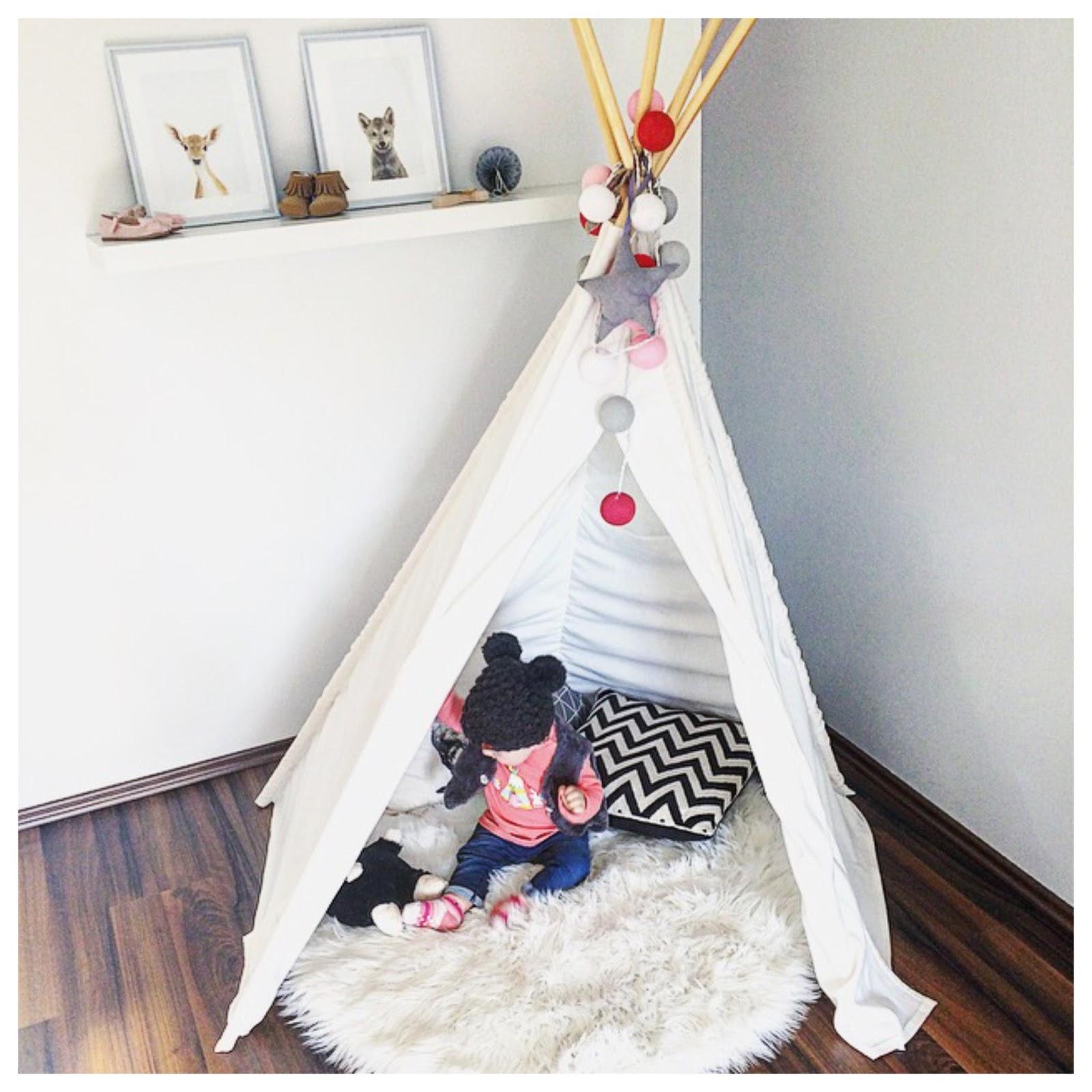 Sonjas picturebook von der einrichtung des babyzimmers for Schaukelstuhl kleinkind