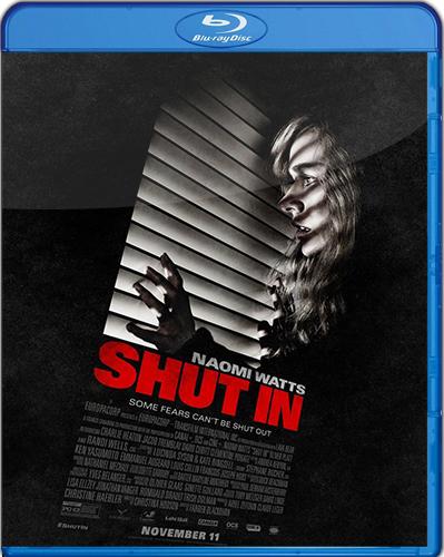Shut In [2016] [BD25] [Subtitulado]