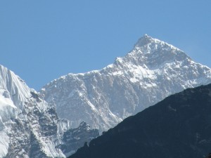 5. Gunung Makalu (8462m), Nepal
