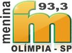 Rádio Menina FM 93,3 de Olímpia SP