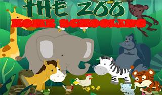 Sekolah binatang