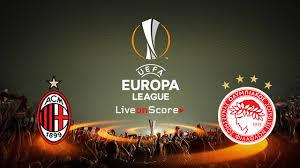 Prediksi AC Milan vs Olympiakos Piraeus 4 Oktober 2018 UEFA Eropa Liga Pukul 23.55 WIB