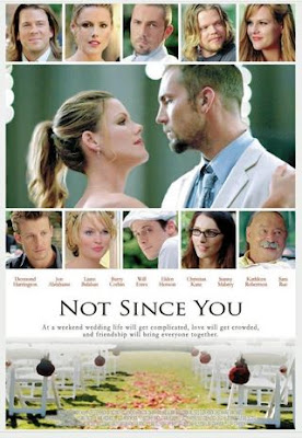 Not Since You – DVDRIP LATINO