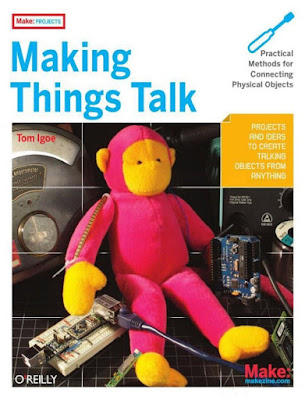 Libro Arduino PDF: Making Things Talk