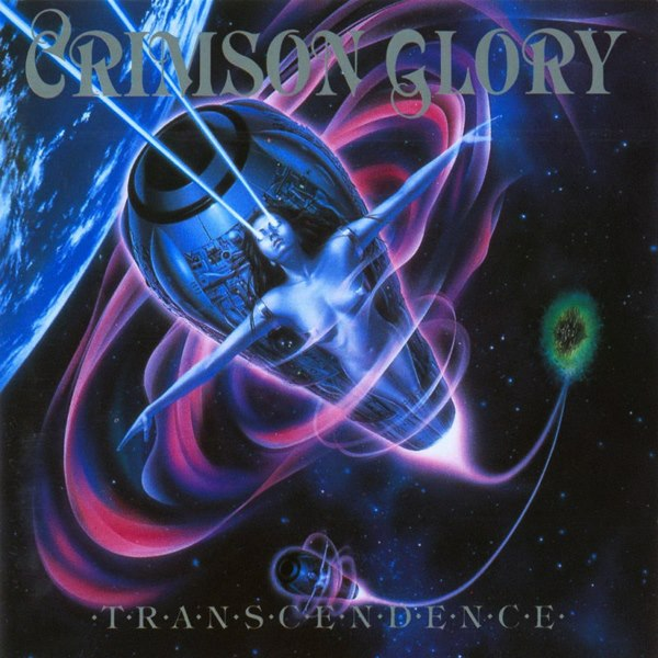 "Crimson Glory - Beyond the Electric Sky: The story of ""Transcendence"" and aftermath"