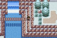 pokemon crystallos screenshot 3