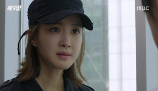 Sinopsis Lookout Episode 24