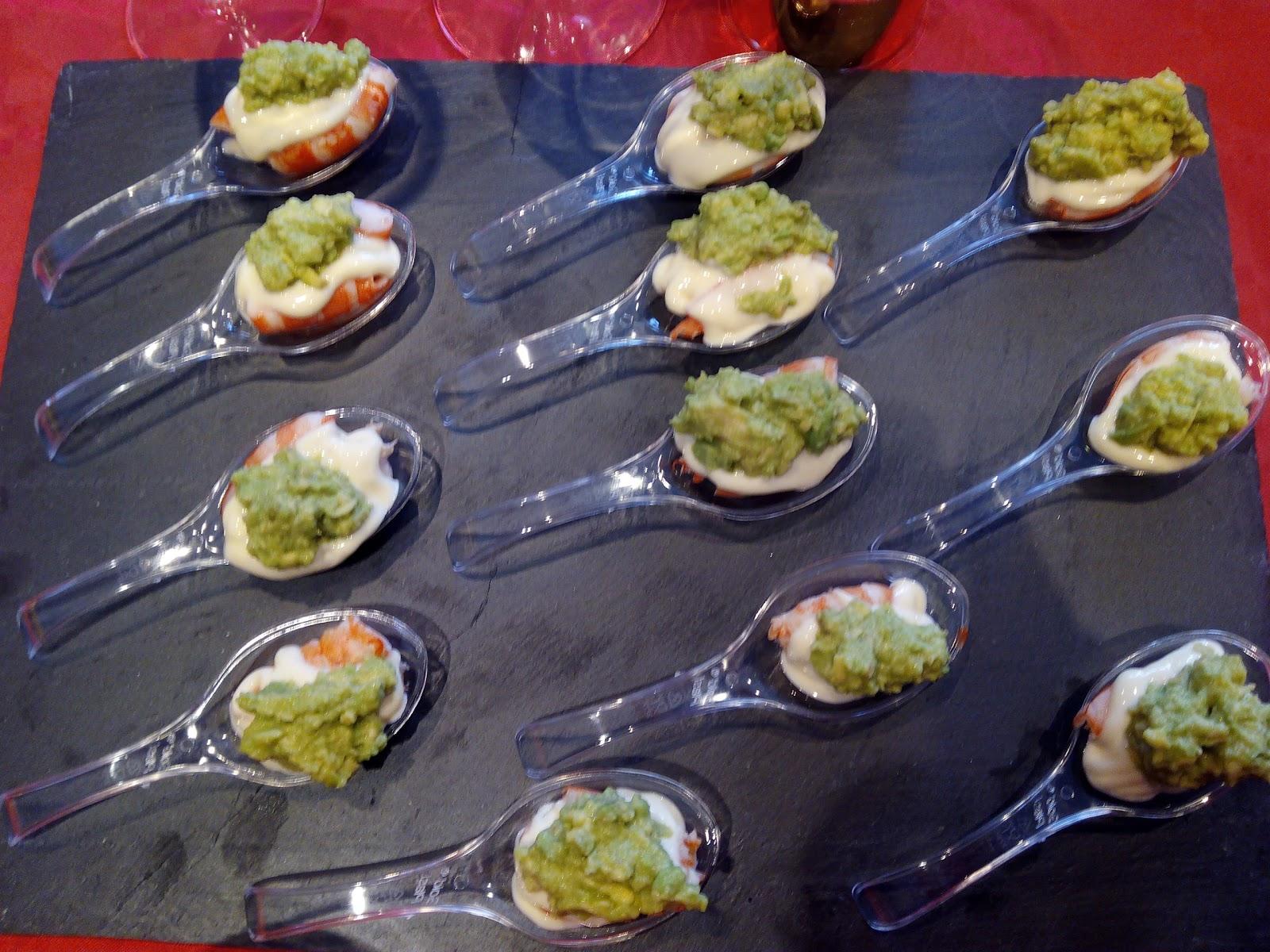 Cocina con rachel aperitivos variados - Racholas cocina ...