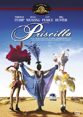 Priscilla: A RAINHA DO DESERTO (1994)