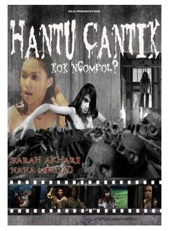 Download Film Hantu Cantik Kok Ngompol 2016 BluRay Ganool Movie
