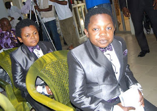 Osita Iheme(PawPaw) Under Pressure to Get Married ~ NAIJA BIFF Osita Iheme Wedding Pictures