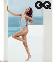 Esha Gupta Sizzles for GQ India Magazine November 2017 ~  Exclusive Galleries 007.jpg